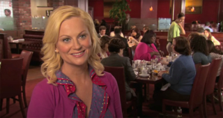 AMY POEHLER (Parks and Recreation)