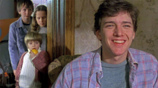 ANDREW McCARTHY (The Beniker Gang)