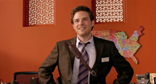 BEN RAPPAPORT (Outsourced)