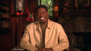 BERNIE MAC (The Bernie Mac Show)