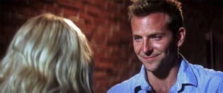 BRADLEY COOPER (He's Just Not That Into You)