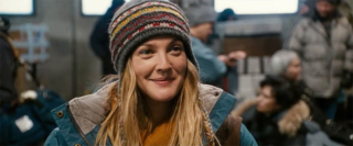 DREW BARRYMORE (Big Miracle)