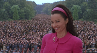 FRAN DRESCHER (The Beautician and the Beast)