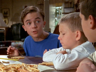 FRANKIE MUNIZ (Malcolm In The Middle)