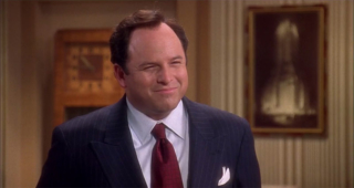 JASON ALEXANDER (Dunston Checks In)