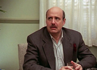 JEFFREY TAMBOR (The Larry Sanders Show)