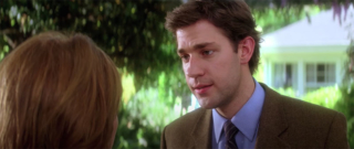 JOHN KRASINSKI (License to Wed)