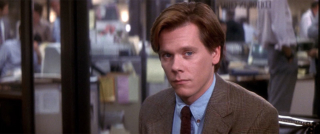 KEVIN BACON (He Said, She Said)