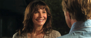 MARY STEENBURGEN (A Walk In The Woods)