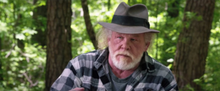 NICK NOLTE (A Walk In The Woods)