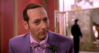 PAUL REUBENS (Dunston Checks In)