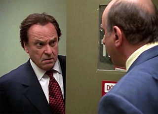 RIP TORN (The Larry Sanders Show)