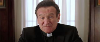ROBIN WILLIAMS (License to Wed)