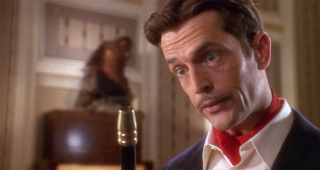 RUPERT EVERETT (Dunston Checks In)