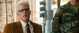 TED DANSON (Big Miracle)
